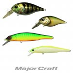 Major Craft Hardbaits