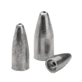 Bullet Weights -  Patronenblei für Texas- und Carolina Rigs 7/8 oz. - 24,5 Gr. - 3 Stück