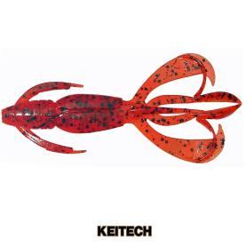 "Keitech Crazy Flapper 4,4"" Delta Craw"