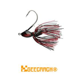 Geecrack Deesco Skirted Jig Crayfish
