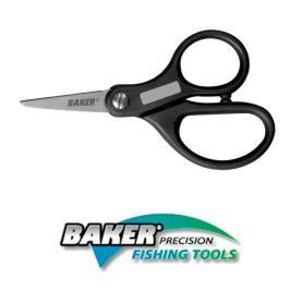 BAKER - 12,5 cm Braided Line Schere