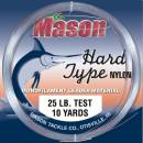 Mason Tackle Hardmono 9 Meter