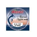 Mason Tackle Hardmono 9 Meter  - 25 lb. - ca. 11,3 kg -...