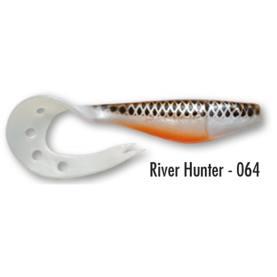 Delalande Sandra Twister 9 cm River Hunter
