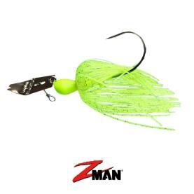 Z-Man Chatterbait Original 14 Gr. Chartreuse